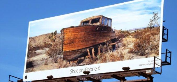 Նկարված է iPhone–ով. Apple–ը հայրերի օրվան ընդառաջ հուզիչ տեսանյութ է ստեղծել