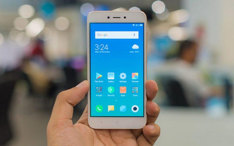 Xiaomi-ն վաճառքների ցուանիշով առաջ է անցել  Samsung-ից