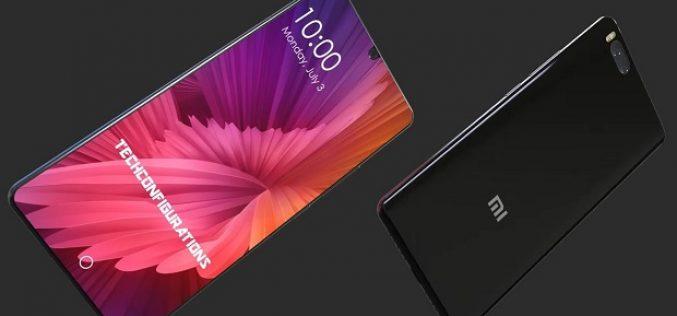 Հայտնի է Xiaomi Mi 8 սմարթֆոնի շնորհանդեսի օրը