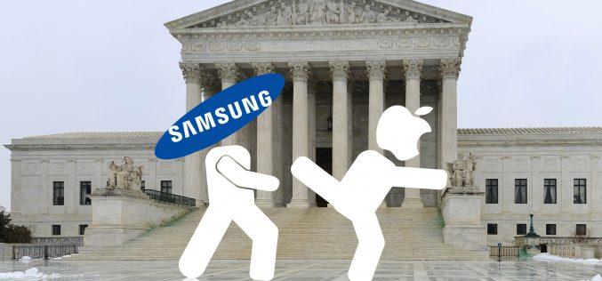Samsung-ը կրկին խայտառակվել է. պատճառը կրկին iPhone-ի նկատմամբ սերն է