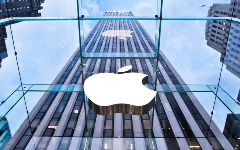 Apple-ը նոր  կայք է գործարկել, որը  տրամադրում է օգտատերերի անձնական տվյալները
