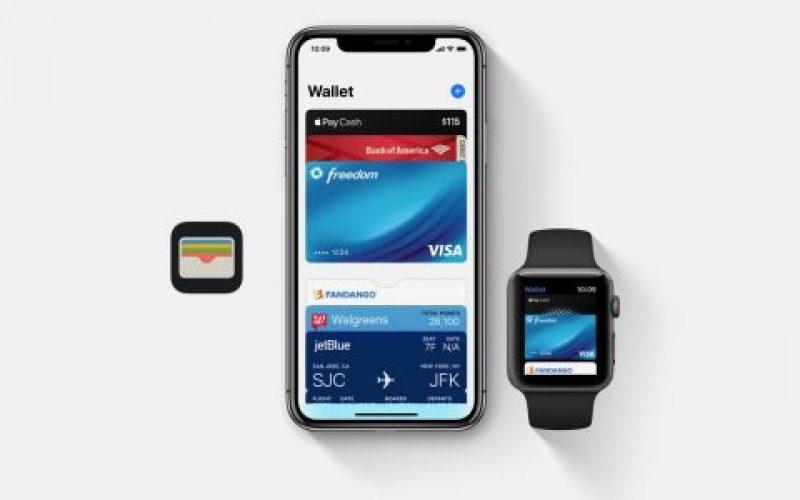 Apple 2019-ին կթողարկի սեփական վճարային քարտերը