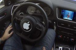 Apple-ն ավելացրել է իր ինքնավար մեքենաների թիվը
