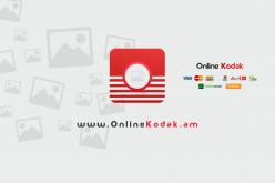ՏիպՏուր. ճանաչողական սթիքերներ OnlineKodak ֆոտոհարթակից