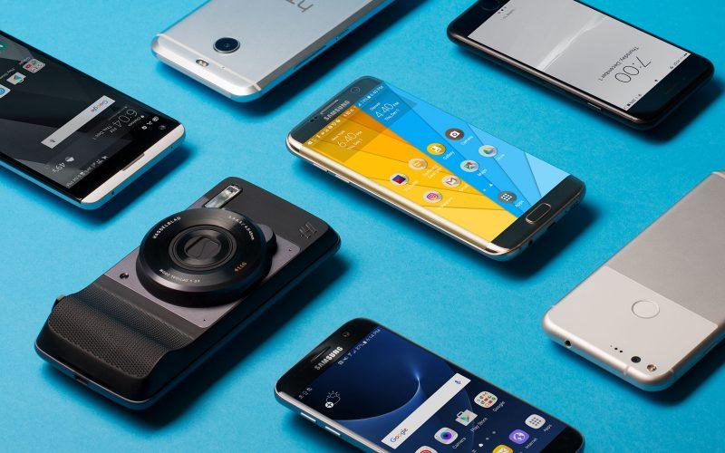 Motorola–ն ամենադիմացկուն սմարթֆոններն է արտադրում