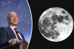 Ջեֆ Բեզոսը պատրաստվում է ծանր արդյունաբերության համար գաղութացնել Լուսինը