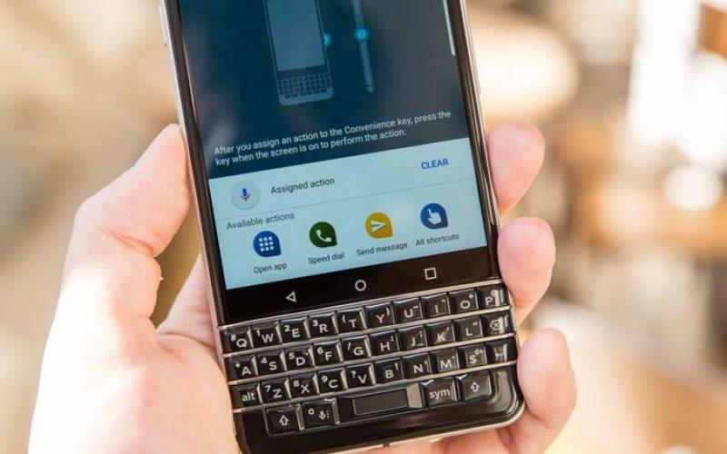 7 փաստ BlackBerry–ի մասին