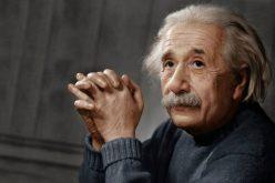 Ժամանակակից ֆիզիկայի հայրը. Ալբերտ Էյնշտեյն