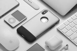 Spigen–ը թողարկել է  iPhone X–ի համար նախատեսված պատյաններ`   iPhone 2G–ի և iMac G3–ի ոճով