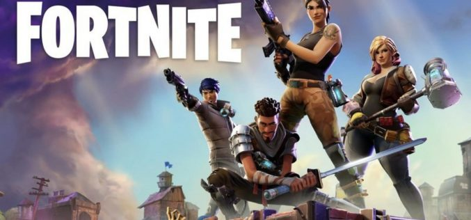 Fortnite-ը թարմացումներ ունի. խաղում  հայտնվել է փոխադրամիջոց