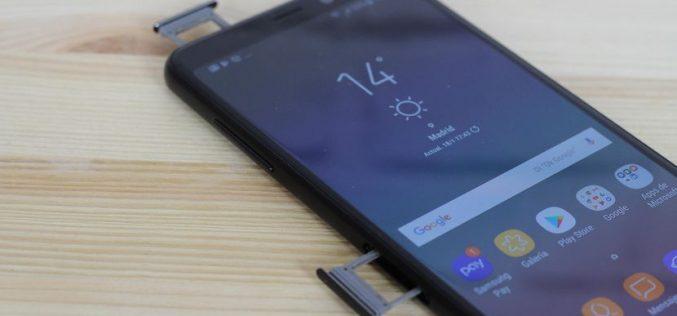 Ինչպիսին կլինի Samsung–ի նոր` երկակի տեսախցիկով սմարթֆոնը