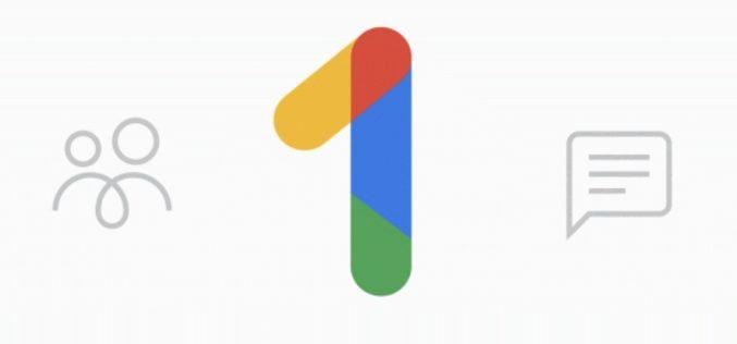 Google-ը փակում է Drive ամպային տիրույթը