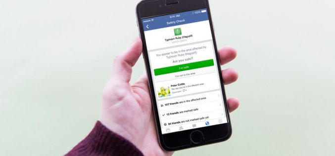 Facebook-ը գործարկել է «անվտանգության ստուգման» ծառայությունը Փարիզում ահաբեկչությունից հետո