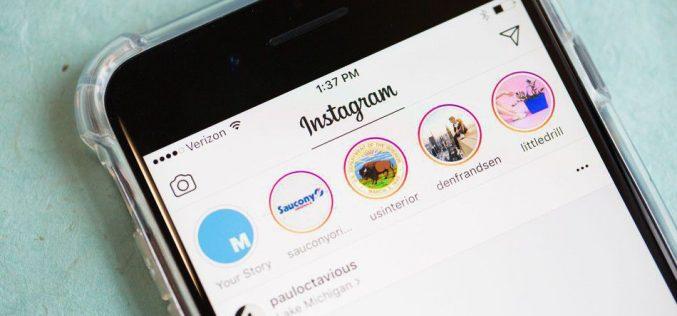 Instagram–ում կրկին նորություններ կան