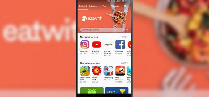 Huawei–ի ալտերնատիվ օնլայն խանութը արդեն հասանելի է բոլորին