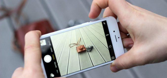 iPhone-ի երկակի տեսախցիկով հնարավոր կլինի միաժամանակ երկու լուսանկար ստանալ