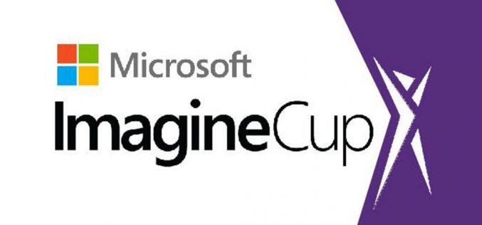 Երևանում ավարտվեց Microsoft-ի աջակցությամբ անցկացվող Imagine Cup միջազգային տեխնոլոգիական մրցույթի ազգային փուլը