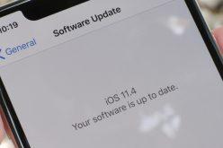 Apple-ը թողարկել է iOS 11.4-ի 6–րդ  beta տարբերակը