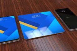 Samsung Galaxy X-ը կներկայացվի MWC 2019-ին