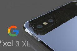 Google Pixel 3XL-ը կստանա էկրանի հայտնի կտրվածքը