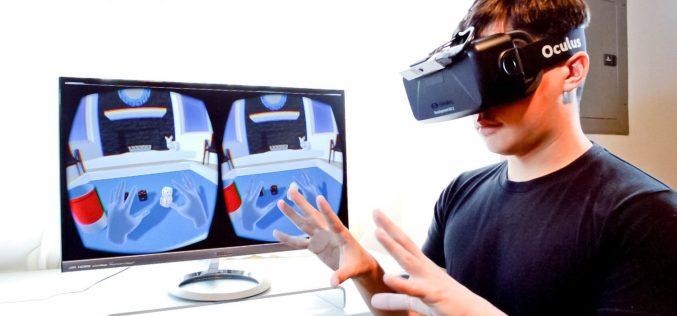 Վաճառքի են հանվել Facebook-ի Oculus Go վիրտուալ իրականության նոր ակնոցները
