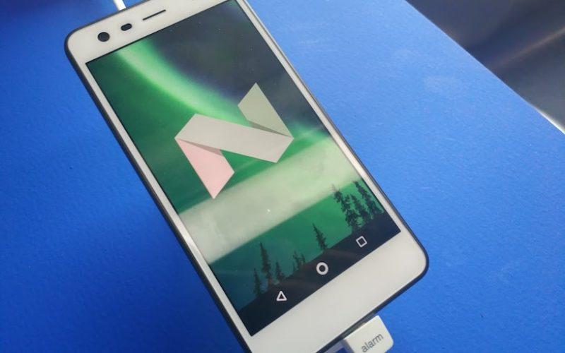 Nokia–ն 5 տեսախցիկով սմարթֆոն կթողարկի