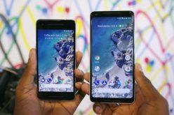 Հայտնի են  Google Pixel 3 և Pixel 3XL սմարթֆոնների մի քանի առանձնահատկություն