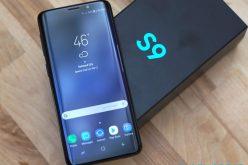 Galaxy S9-ը Հարավային Կորեայում վատ է վաճառվում