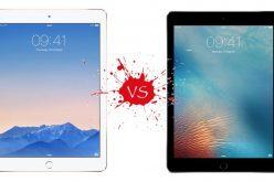 5 պատճառ  iPad Pro-ի փոխարեն  iPad (9,7)  գնելու համար