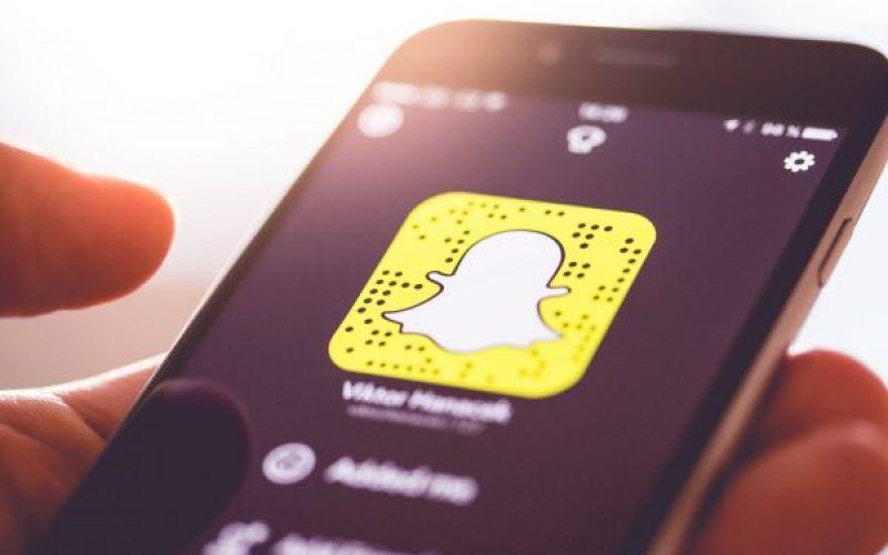 Snapchat–ում հայտնվել է պարտադիր գովազդ, որը շրջանցել չի լինում