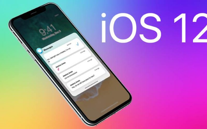 Siri, Safari, Apple Music. iOS 12 նոր գործառույթներ, որոնց մասին Apple–ը չխոսեց շնորհանդեսին