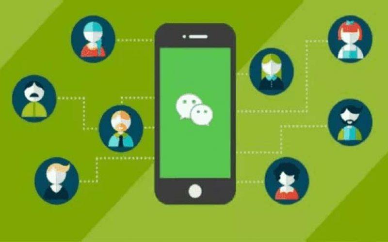 Չինաստանի WeChat սոցցանցն ոչ հավաստի տեղեկատվությամբ 500 մլն հաղորդագրություն է արգելափակել