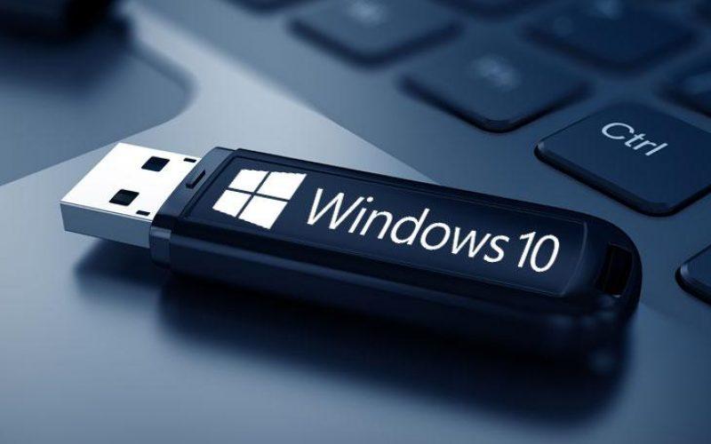 Windows 10–ի թարմացումը համակարգչից ֆայլեր է հեռացնում