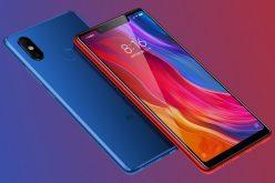 Թողարկվել են Xiaomi Mi 8-ի և Mi 8 SE-ի սմարթֆոնները