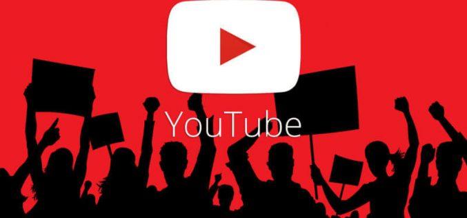 Youtube-ի շաբաթվա հիթը