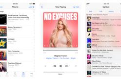 Apple-ը թարմացրել է iTunes Remote հավելվածը