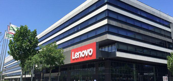 Lenovo. համակարգիչներ ներկրող ընկերությունից մինչև սմրաթֆոն արտադրող. բրենդի պատմությունը