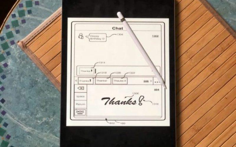 iPhone–ը կսկսի ճանաչել ձեռագիր տեքստերը