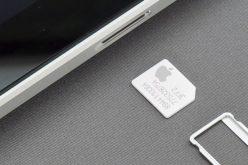 Apple-ի սմարթֆոնները կունենան երկու SIM քարտի հնարավորություն