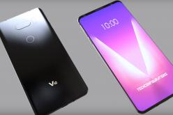 LG V40-ն աշխարհում առաջին սմարթֆոնը կլինի, որը կունենա 5 տեսախցիկ