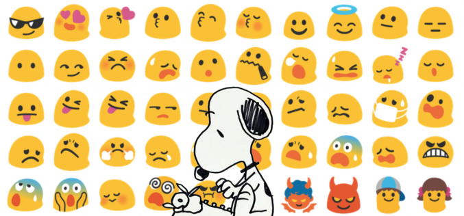 Unicode-ը թողարկել է 158 նոր էմոջի