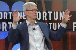«Apple–ի գլխավոր տնօրենի պաշտոնը արտոնություն է, որը պատահում է կյանքում մեկ անգամ». Թիմ Քուկ