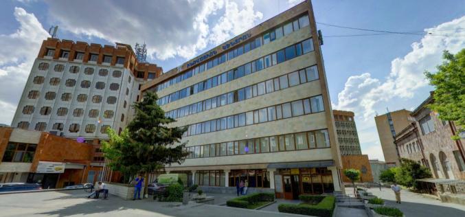 Հայաստանի ազգային պոլիտեխնիկական համալսարանում բացվեց ինովացիոն ինկուբատոր
