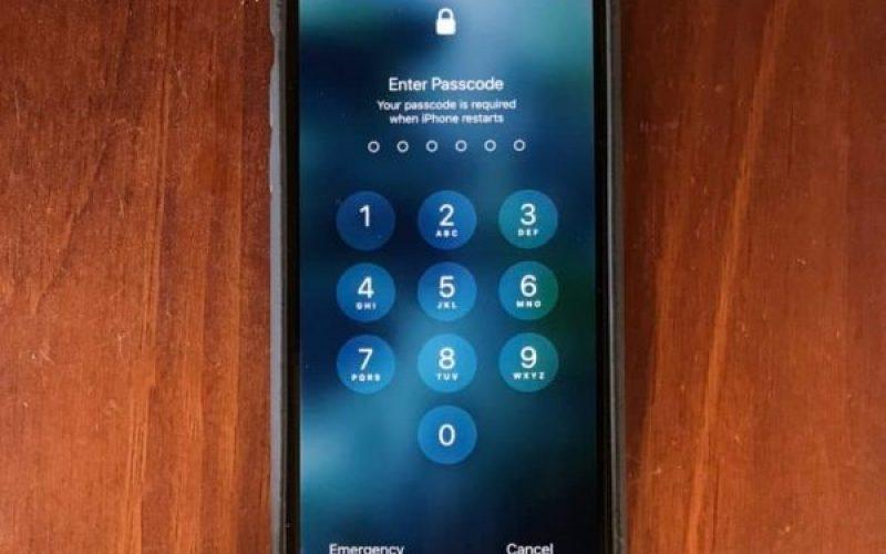 Apple–ն այլևս թույլ չի տա «կոտրել»  iPhone–ը