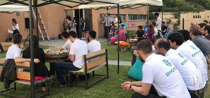Տեղի ունեցավ ՏՏ ոլորտի 2018 թ. շախմատի մրցաշարի բացման արարողությունը