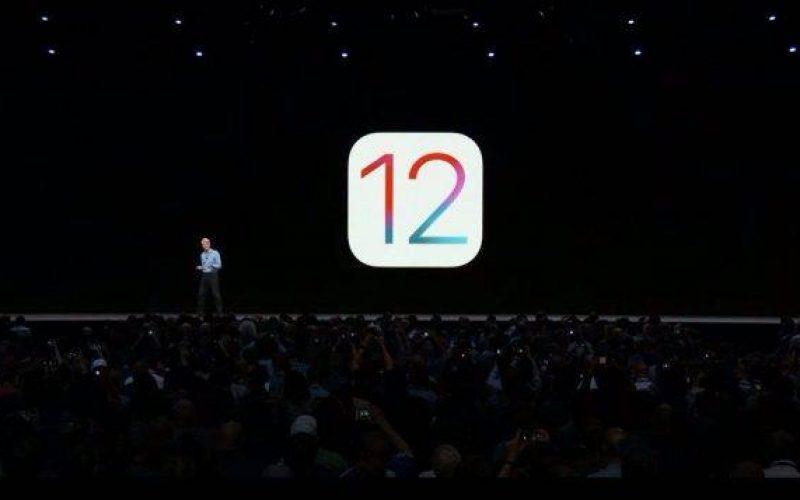 Apple-ը ներկայացրեց iOS 12-ը. FaceTime-ում ավելացել է խմբակային զանգի հնարավորությունը