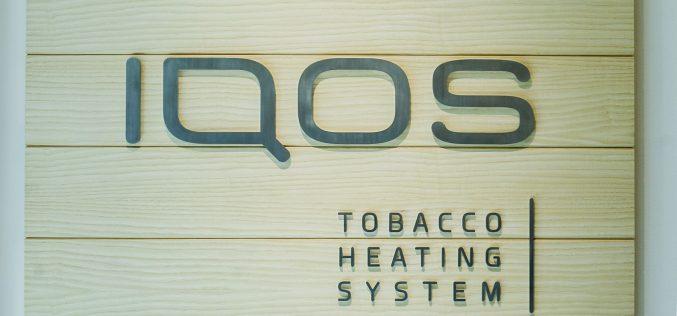 Երևանում բացվել է տարածաշրջանի առաջին iQOS խանութ սրահը