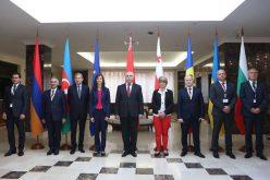 Հակոբ Արշակյանը մասնակցում է Արևելյան Գործընկերության երկրների նախարարական ոչ պաշտոնական հանդիպմանը