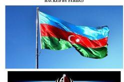 Ադրբեջանցի հաքերները կոտրել են Ազգային Ժողովի կայքը
