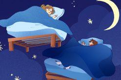 Գիտնականները պարզել են, թե ինչու է վտանգավոև  երկար քնելը